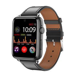 "Cheap 1.82"" IPS Full Mount Screen 360x320 4G Smart Phone Watch for sale"