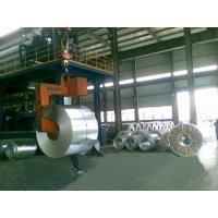 Cheap SPCC DX51D+Z Zinc Coating Galvanized Steel Sheet Coil Thickness 0.14mm - 1.2mm for sale