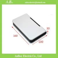 Cheap 160x100x30mm wireless network enclosures for router enclosure wholesale for sale