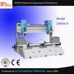 Cheap Automatic Desktop Screw Locking Machine Screw Fasten Machine for sale