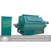 Cheap Iron Ore processor Dry Drum Magnetic Separator for sale