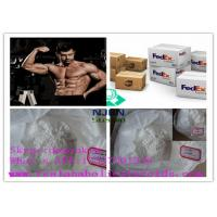 Cheap Yellow Crystal Powder Anabolic Steroids Treatment 10161-34-9 Trenbolone Acetate for sale