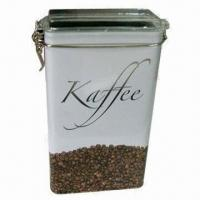Cheap Gift Tin, Measures 122x58x220mm for sale