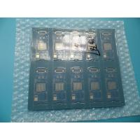 Cheap 4 layer High Tg170 PCB with Immersion gold Matt Blue solder Mask wholesale