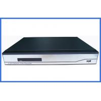 China NVR Network 4 channel digital Video Recorder H.264 with USB mobile hard disk on sale