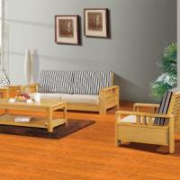 China Laminate Flooring (Oak) on sale
