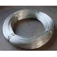 Cheap (Direct Factory)hot dipped galvanized U type iron galvanized wire for construction for sale