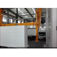 Cheap 6.0 Meter Mould Autoclaved Aerated Concrete Block Making Equipment Sound Proof for sale