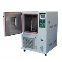 Cheap 150L 0pphm ~1000pphm Environmental Test Chamber CZ - 150CY AC 220V 50HZ for sale