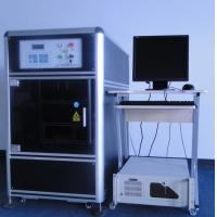 Cheap Air Cooling 3D Glass Crystal Laser Engraving Machine For Precision Marking for sale