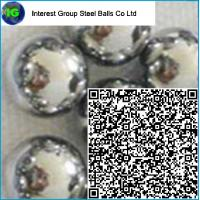 Cheap Chrome steel ball / Bearing Balls / Precision Balls / Chrome steel balls for sale