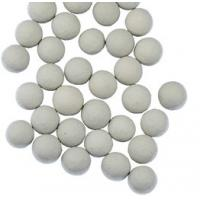 China High thermostability inert ceramic ball for catalyst with high quality and best price on sale