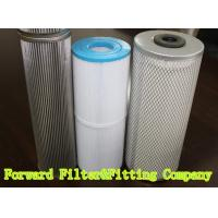 Cheap Reusable Perforated Stainless Steel Mesh Filter Tube For Water Filter Cartridges for sale