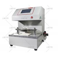 China widely used hydrostatic head tester for waterproof moisture permeability testing on sale