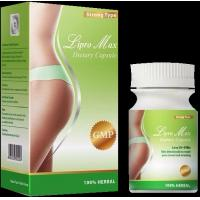 Buy cheap Lipro Max dietary capsule Weight Loss Herbal Natural  Lipro Max Slimmng Diet Pills from wholesalers