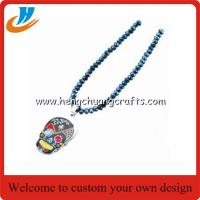 Cheap Hengchuang Crafts New Item Crystal Pendant Fashion Jewelry Earring Bracelet Necklace with custom for sale