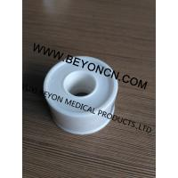 Cheap Shrink Wrap with Plastic tube Packing Surgical Medical Paper Porous Tape wholesale