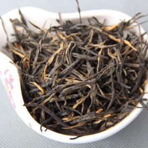 Cheap Best Selling Premium China Flower Health Beauty Tea Black Tea for sale