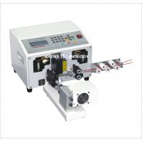 Cheap Automatic Wire Cutting Stripping Machine Fast Speed Cable Twisting Machine for sale