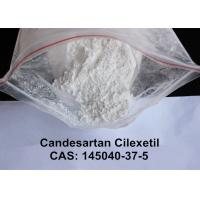 Cheap Pharmaceutical Intermediate Candesartan Cilexetil Powder CAS: 145040-37-5 Used For Anti-hypertension for sale