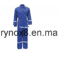 Cheap Multi-Functional Nomex Fire Retardant Coverall (Ba022 108) for sale