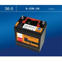 Flybo Electric Car Battery