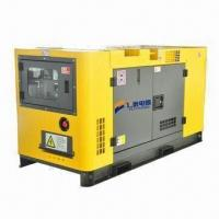 China Silent Diesel Generator Set with Xichai, Laidong, Yangdong and Cummins China-made Engines on sale