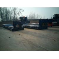 Cheap Lowboy 80 Tons (FOB) Price   | Titan Vehicle for sale