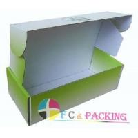 Cheap Corrugated Box (FC-GPB-09) for sale