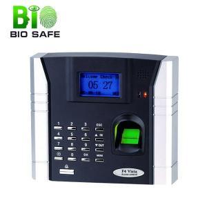 Cheap HF-F4 Vista New Design Anti-theft Fingerprint Access Door for sale