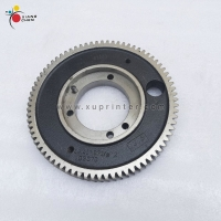 Cheap 43.431.073 Gear Mo Basic Numbering Equipment Drive Gear Heidelberg Offset Printing Machine Spare Parts for sale