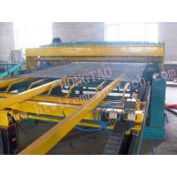 Quality Welded Mesh Panel Machine wholesale