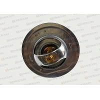 Buy cheap ZX200 6BG1 Excavator Engine Parts / Engine Thermostat 1137700700 113770-0700 1 from wholesalers