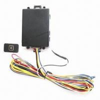 Cheap Car Alarm + GPS Tracker, Built-in Antenna, Waterproof, Mini Size, Easy Installation, Low Price for sale