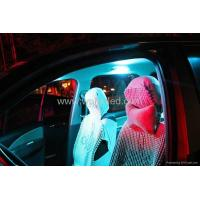 Color Changing LED Interior Car Light With Remote Control