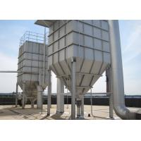 Cheap Hydraulic Dust Removal Equipment , Cyclone Dust Collector Energy Saving for sale