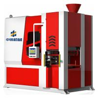 Cheap Fully automatic horizontal shooting sand casting molding machine and casting molding production line for sale