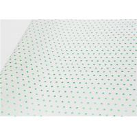 Quality Personalized Hot Stamped Printed Wax Paper Sheets wholesale