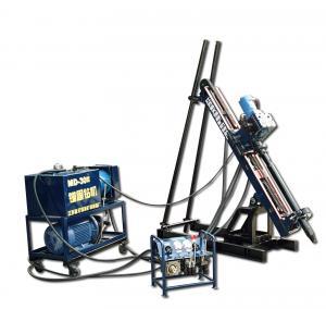 Cheap MD-30 Rock Anchor Drilling Rig Hydraulic / Drill Machine Depth 30m For Railway for sale