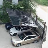 Cheap outside garage which is a sunshine shading,DIY making,30cm thickness snow compressive resistance for sale