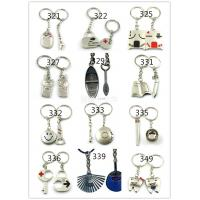 Cheap cheap custom couple keychains manufacturer China for sale