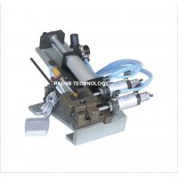 Cheap Pneumatic Wire Stripping Machine Semi - Automatic Wire Processing Machine for sale