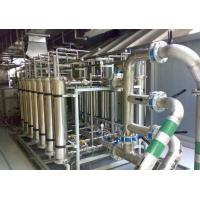 Cheap Anti Pollution Desalination Membrane Filtration System Simple operation for sale
