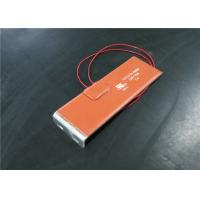 High Performance Silicone Heating Element , Silicone Heating Blanket With Controller