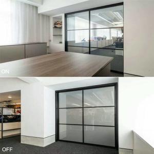 Cheap smart windows blackout panels ebglass for sale