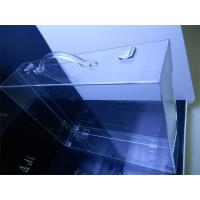 Cheap Manufacturing customized acrylic display box acrylic box for sale