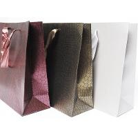 Cheap High quality customize foil lined paper bags for sale