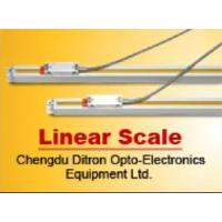 Cheap Linear Scale/Slim Scale (50mm-500mm) for sale