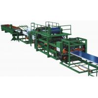 Buy cheap EPS Sandwich Panel Plant from wholesalers