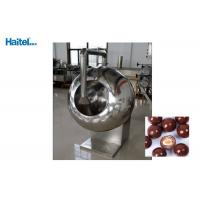 Cheap Clear Geometry Automatic Chocolate Making Machine For Tablets Candy Polish for sale